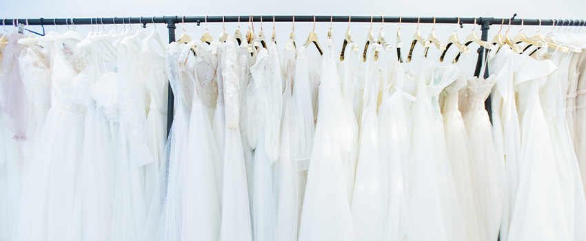 Wedding gown preservation, 6 Wedding Gown Preservation Tips All Brides Must Know