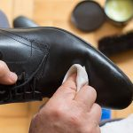A Quick Guide to Black Shoe Polish Stain Removal