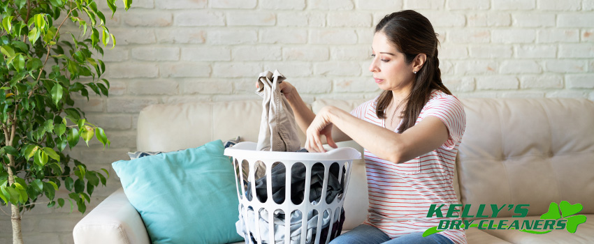 A Simple Guide on How to Sort Your Laundry