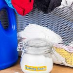 Clothing Care The Many Uses of Baking Soda in Laundry
