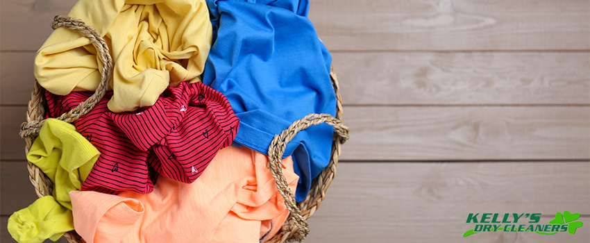 Dry Cleaner's Tips for Proper Clothing Care and Laundry Safety