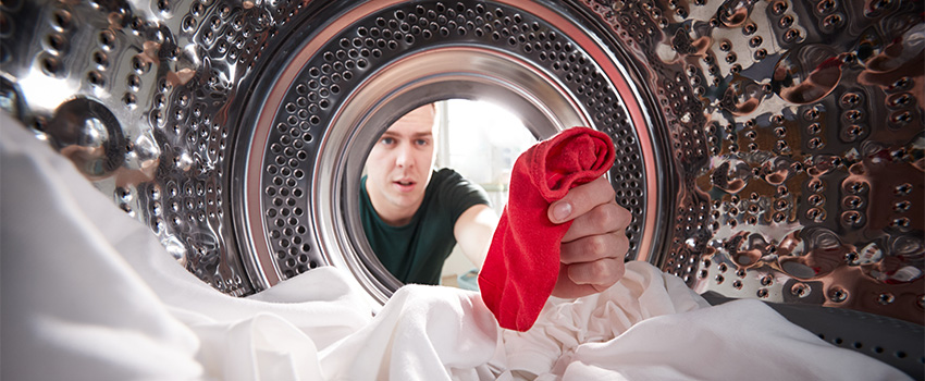 How to Do Laundry - 10 Common Mistakes You're Probably Making