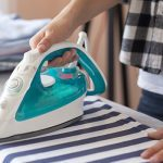 How to Iron Shirts and Pants Correctly