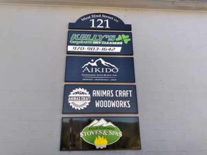 , Dry Cleaners in Durango