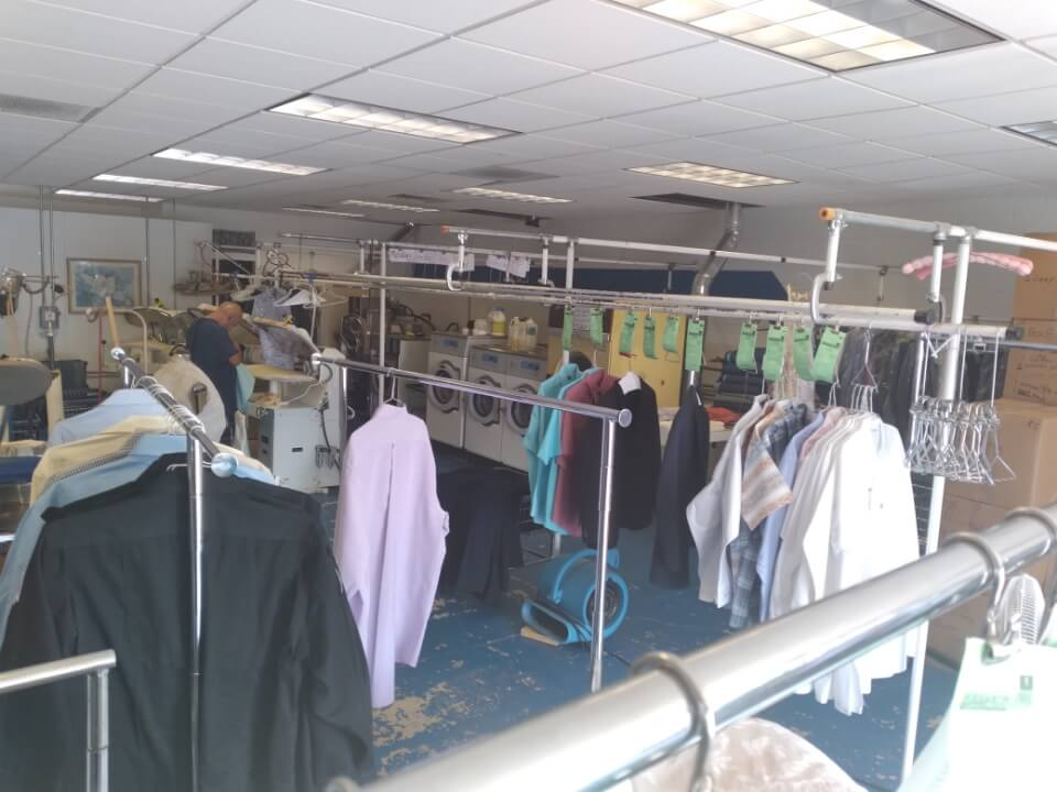 , Dry Cleaners in Farmington, NM