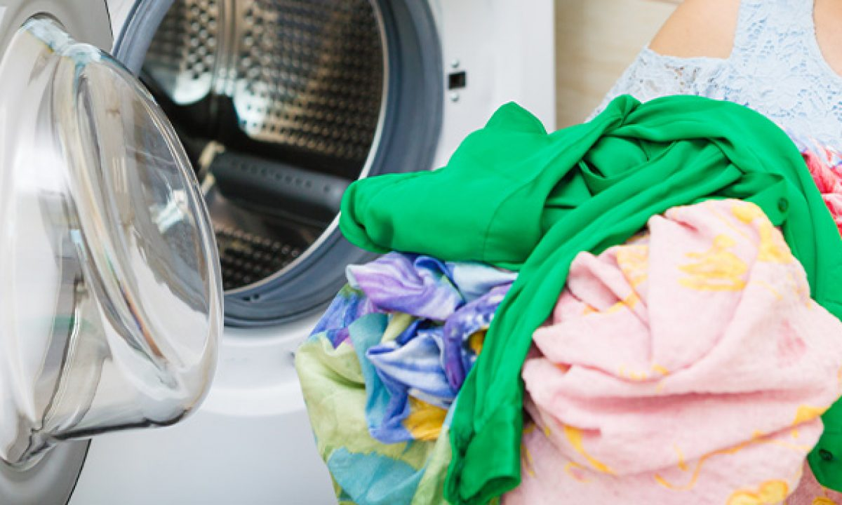 Laundry Basics Your Guide to Washing Colored Clothes